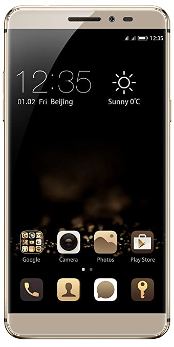Coolpad Max A-8 Mobile
