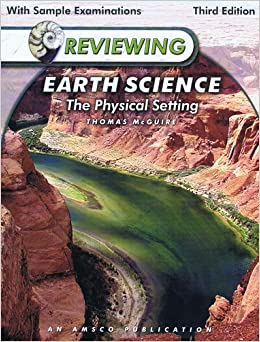 Find out more about Reviewing Earth Science The Physical ...