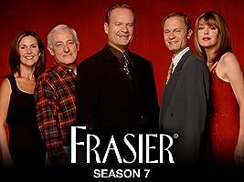 Frasier Season 7