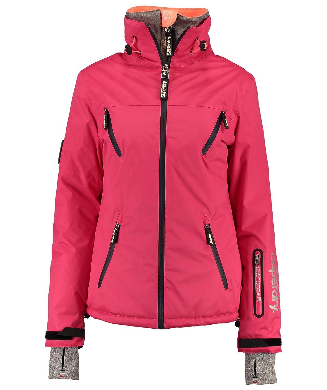 Damen Skijacke / Snowboardjacke Glacier