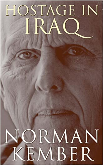 Hostage in Iraq (Biography Series Book 2)