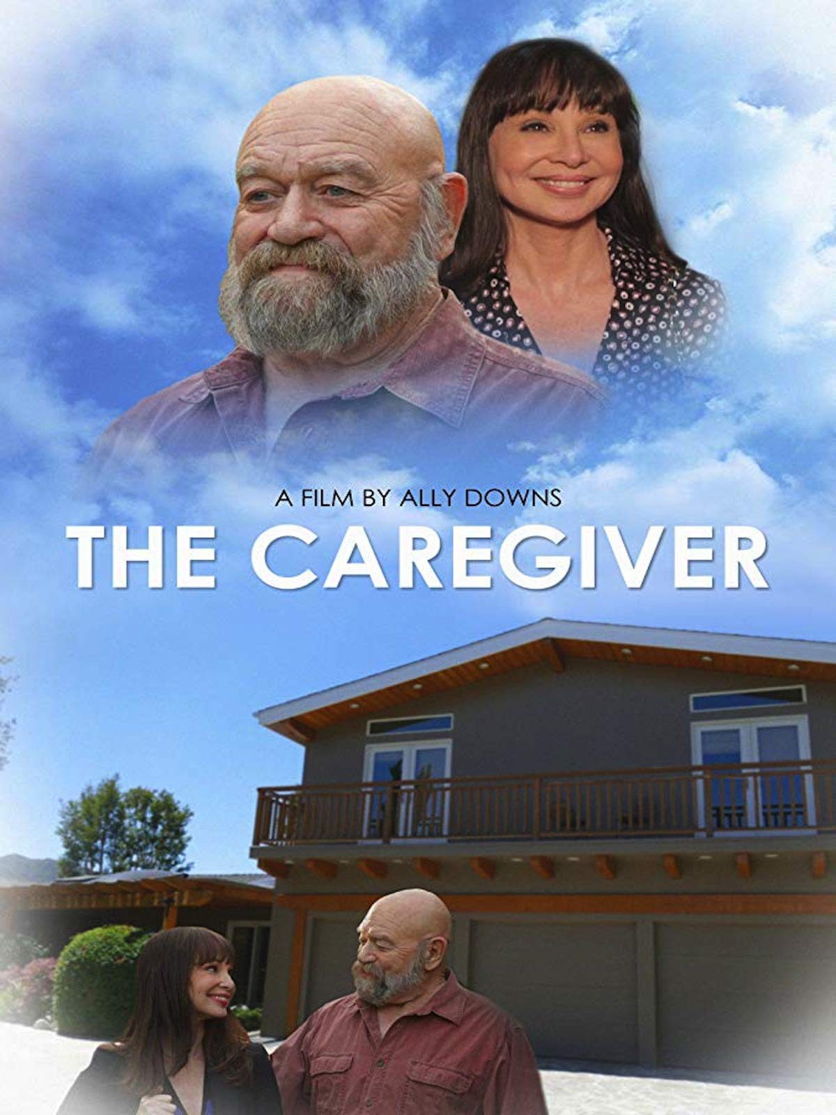 The Caregiver on Amazon Prime Video UK