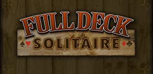 Full Deck Pro Solitaire by GRL Games
