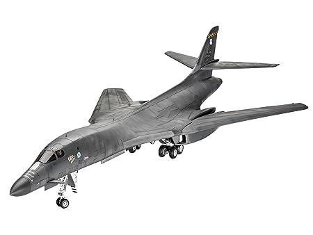 Revell - 04900 - Maquette D'aviation - B1-b Bomber Edition Limitée - 263 Pièces - Echelle 1/48