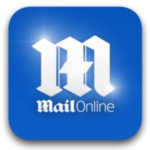 Amazon.com: Daily Mail Online: Appstore for Android