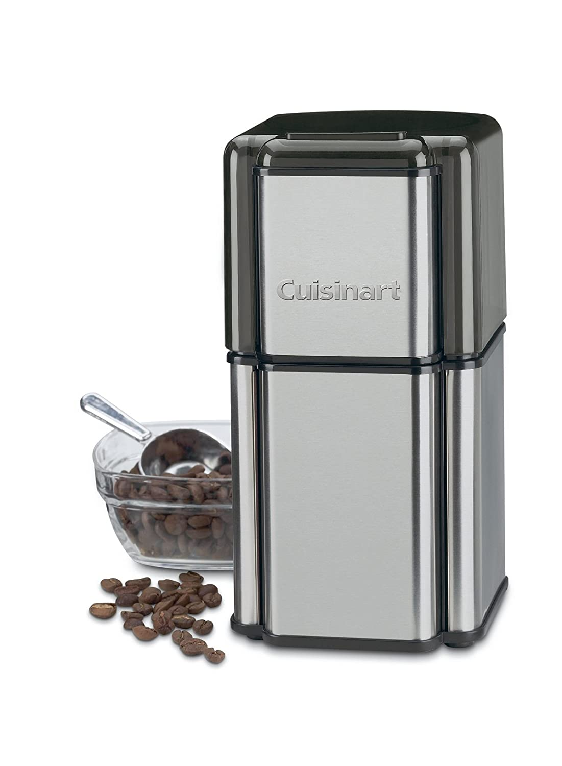 Cuisinart Coffee Maker With Grinder Leaking : Cuisinart DCG-12BC Grind Central Coffee Grinder , New, Free Shipping 86279004567 eBay