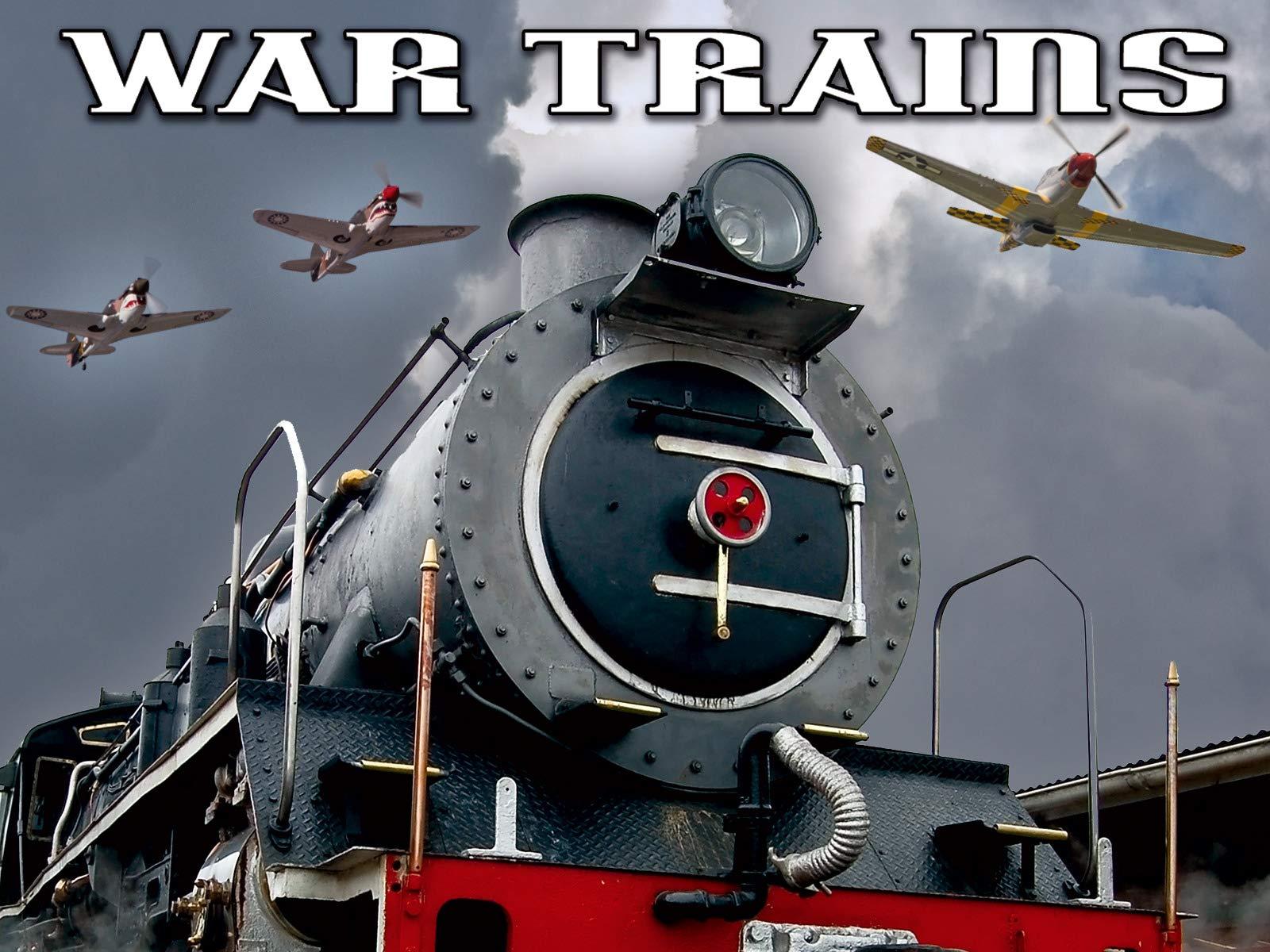 War Trains - Season 1