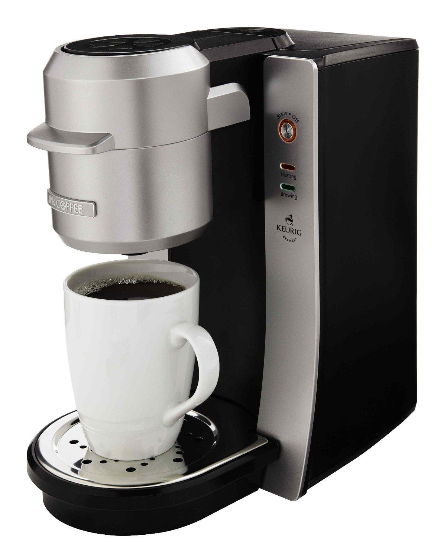 Mr Coffee Thermal Gourmet Coffee Maker : Coffee Maker Comparison Guide - TopRatedCoffeeMakersx.com