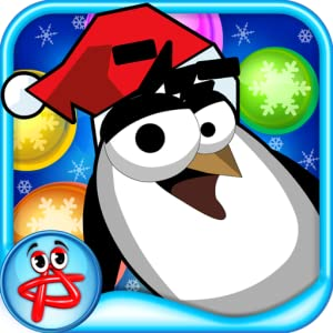 Tap The Bubble 2: Penguin Party by Absolutist Ltd