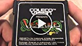 Classic Game Room - VENTURE For ColecoVision Review