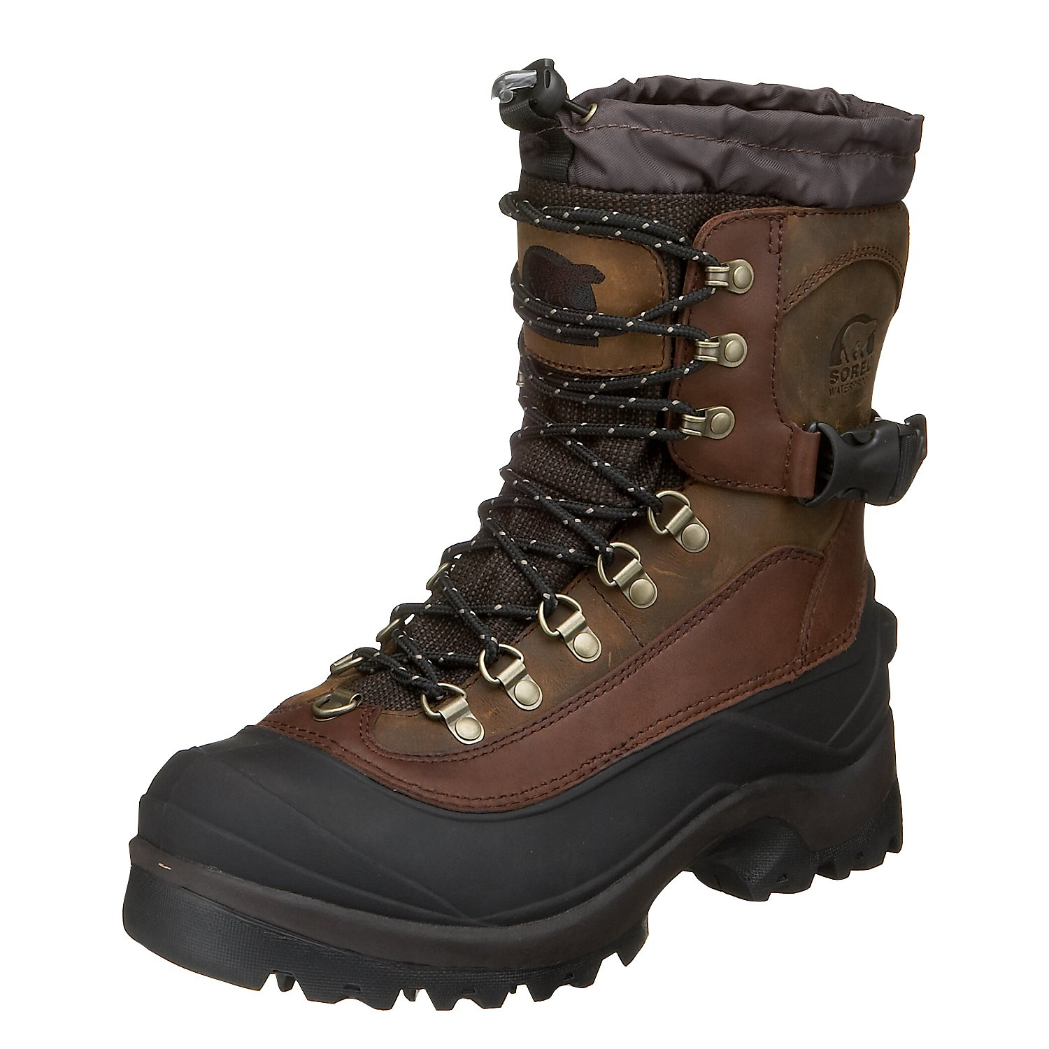 sorel men s conquest boots cheap winter boots for sale