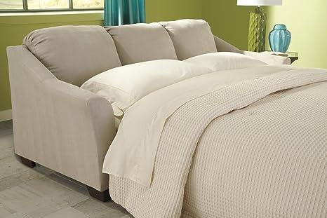 Hannin Stone Queen Sofa Sleeper