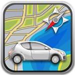 Car Navigator Greece - CNM