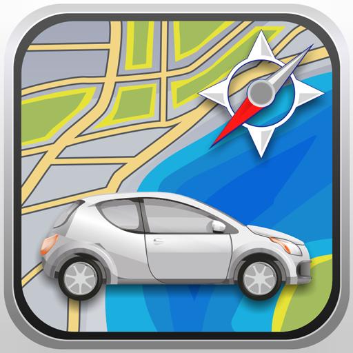 Car Navigator Maglione - CNM