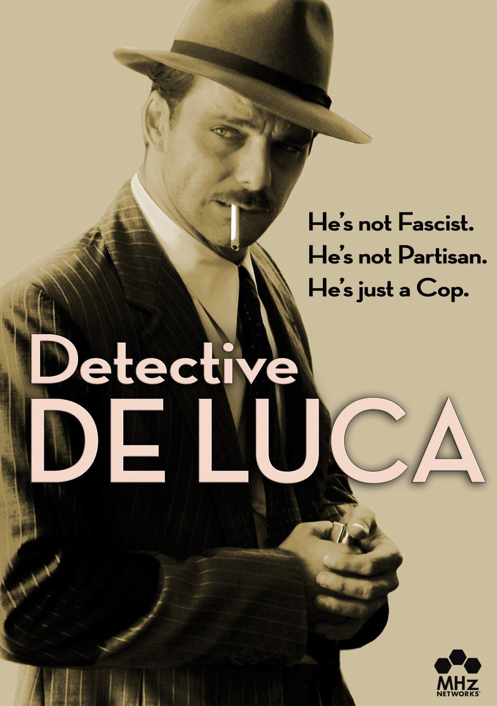 Detective De Luca