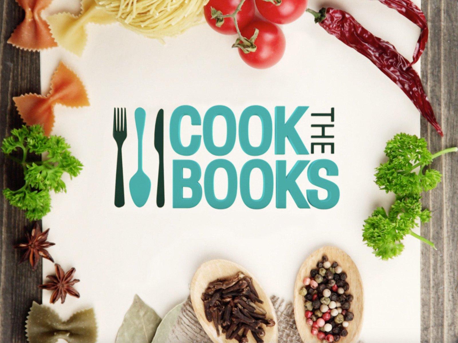 Cook the Books - Season 2