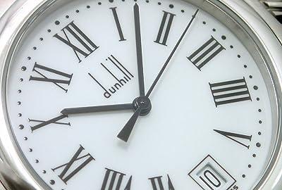 [ダンヒル] dunhill ロンディニウム デイト SS ボーイズ クォーツ 腕時計 119 12849 [中古]