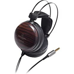 Audio-Technica ATH-W5000 6.3mm Audiophile Closed-back Headphones