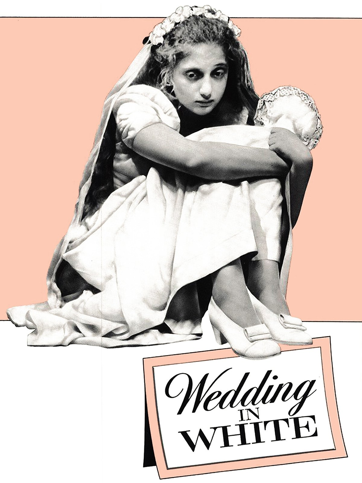 Wedding in White on Amazon Prime Video UK