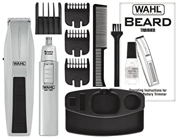 9 beardtrimmer 4settings beaut et parfumparfum ee26. Black Bedroom Furniture Sets. Home Design Ideas