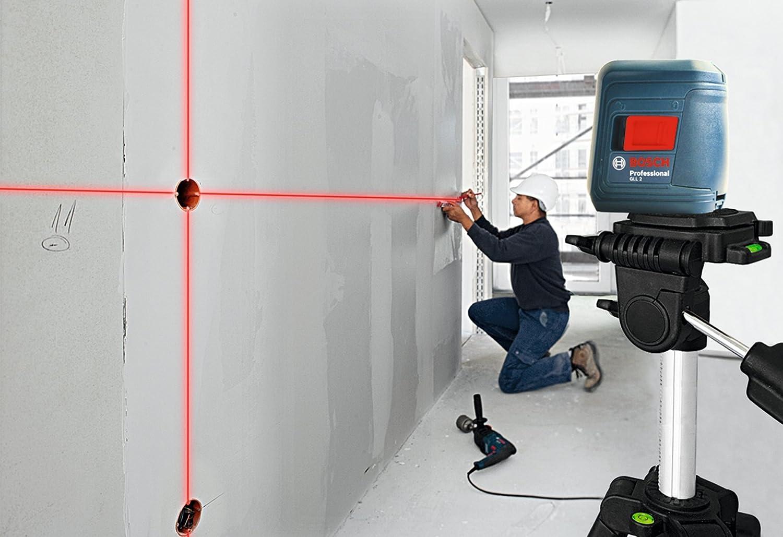 Làm thế nào để sử dụng Bosch Laser Cấp
