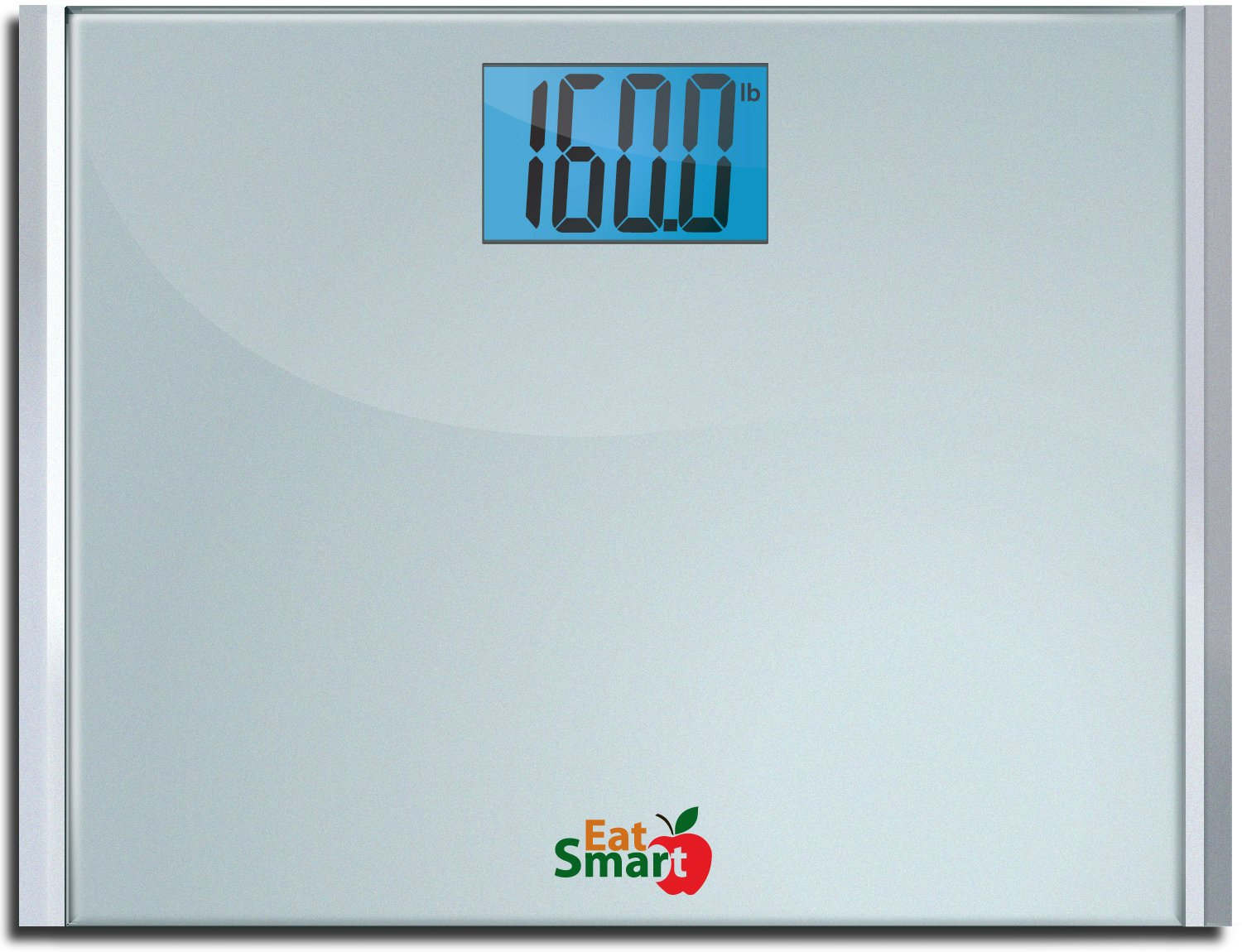 Best Bathroom Scales Best Digital Bathroom Scales - Large display digital bathroom scales for bathroom decor ideas