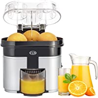 CUH 90W Double Orange Citrus Juicer