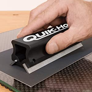 12 Quick Hone Planer/Jointer Blade Sharpener