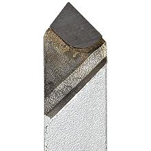 American Carbide Tool Carbide-Tipped Tool Bit for 30 & 45 Degree Boring, Neutral, 883 Grade, TSE Style