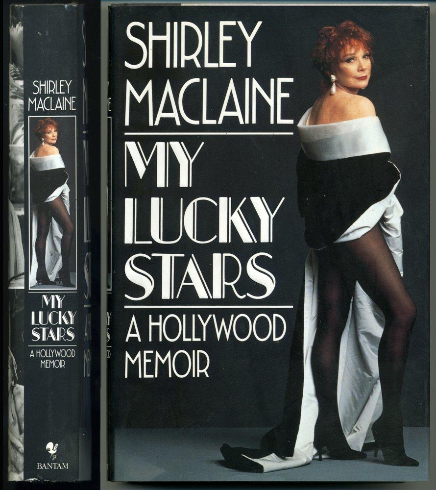 My Lucky Stars: A Hollywood Memoir