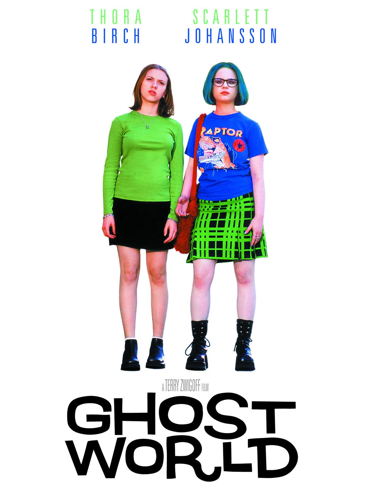 Ghost World on Amazon Prime Video UK