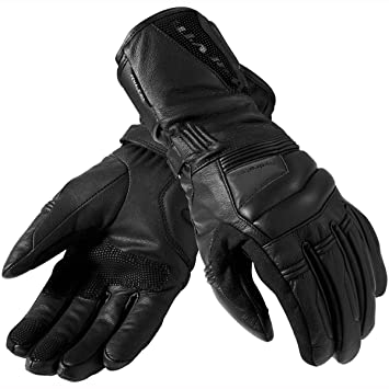 FGW054 - 0010-L - Rev It Cyclops Ladies H2O Motorcycle Gloves L