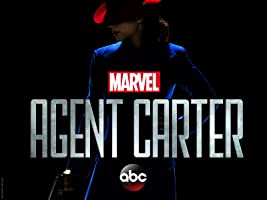 Marvel's Agent Carter Season 1 [HD]