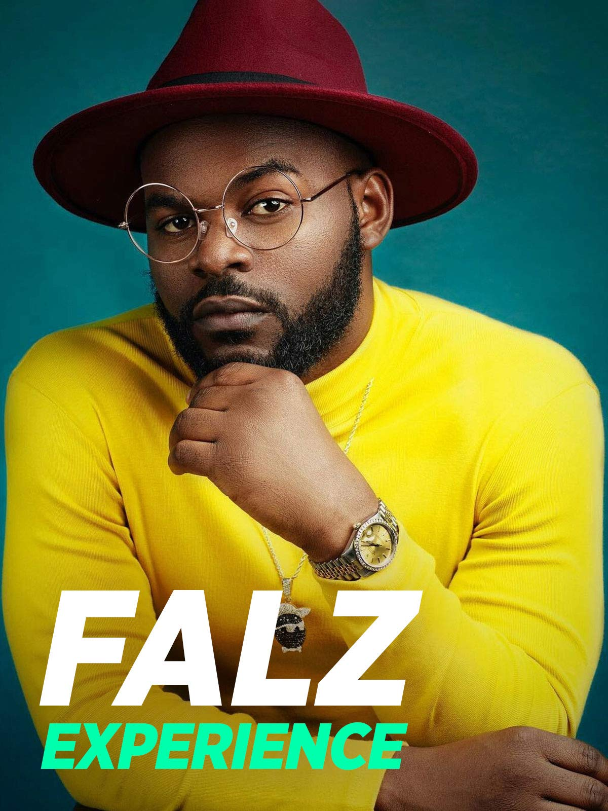 Falz Experience
