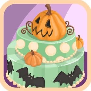 Bakery Story: Halloween from TeamLava
