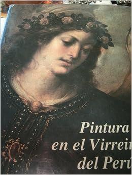 Pintura en el Virreinato del Peru: Jorge Bernales