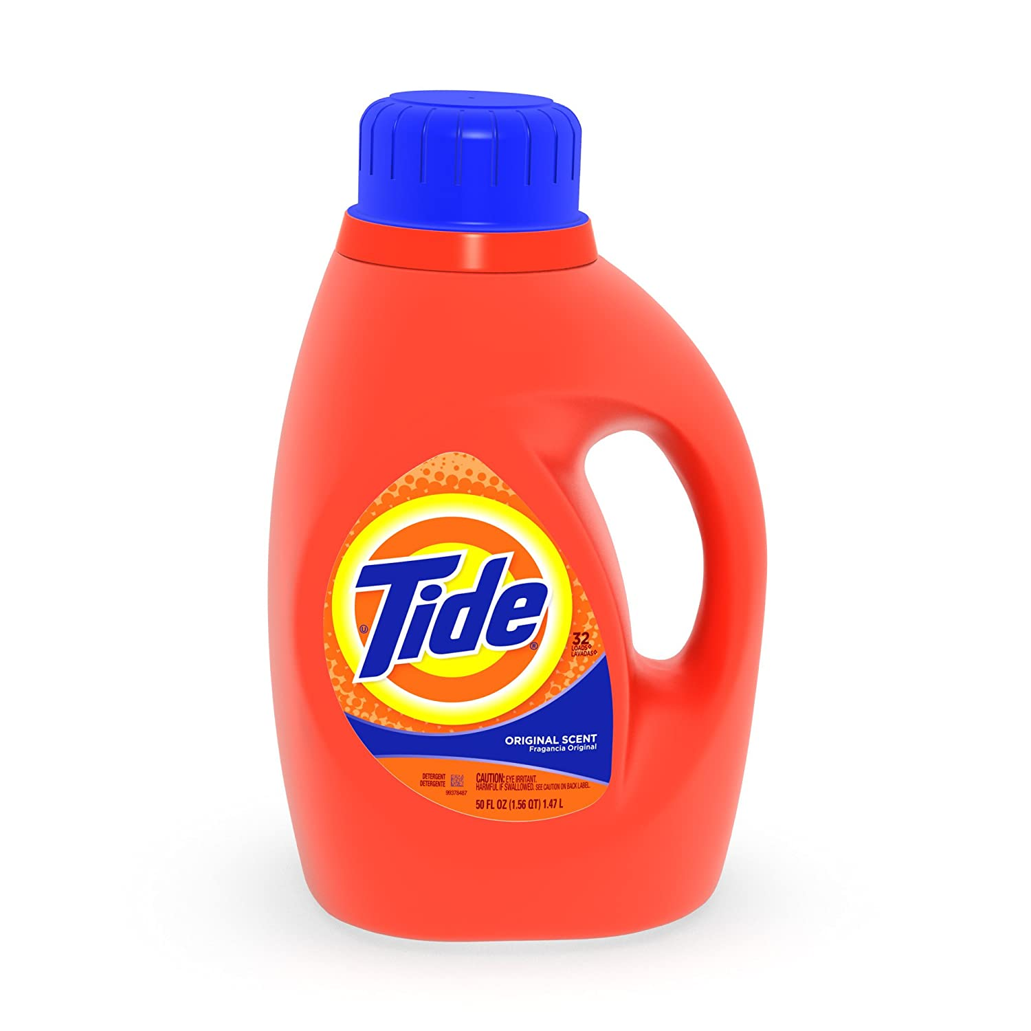 homemade liquid laundry detergent with the power of tide autos post. Black Bedroom Furniture Sets. Home Design Ideas
