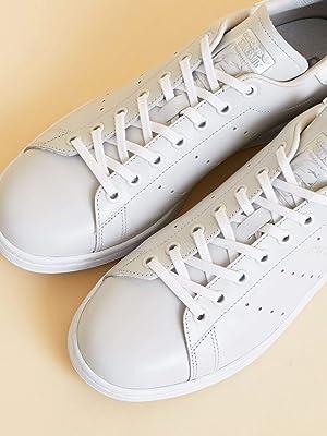 [ビューティ&ユース ユナイテッドアローズ] 別注 <adidas Originals(アディダス)>∴レザー STAN SMITH GRAY/スタンスミス 18314996287