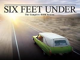 Six Feet Under - Season 5