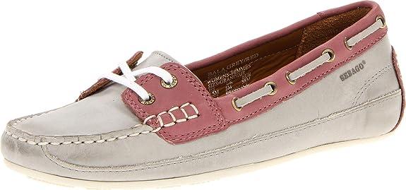 凯特王妃同款:Sebago Bala Slip-On 真皮女士船鞋 仅.93 - 第1张    淘她喜欢