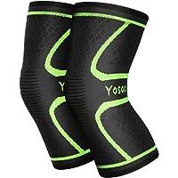 Yosoo Knee Compression Sleeve (Pair)