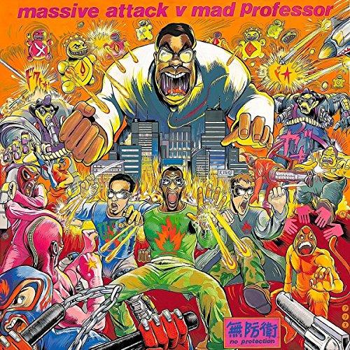 No Protection [LP] (Massive Attack Protection Vinyl compare prices)