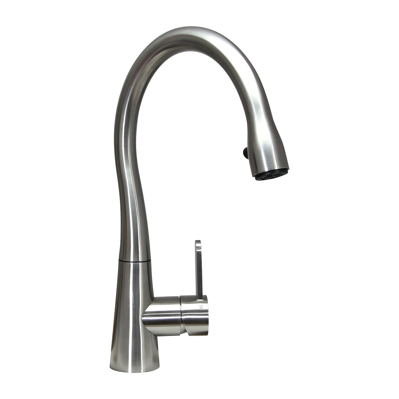 Kitchen Faucet Model S By Boann