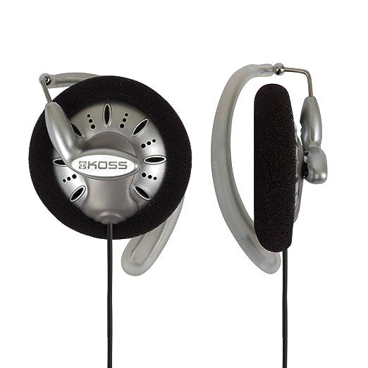 [Domestic regular article] KOSS open-type headphone ear type KSC75 (japan import)