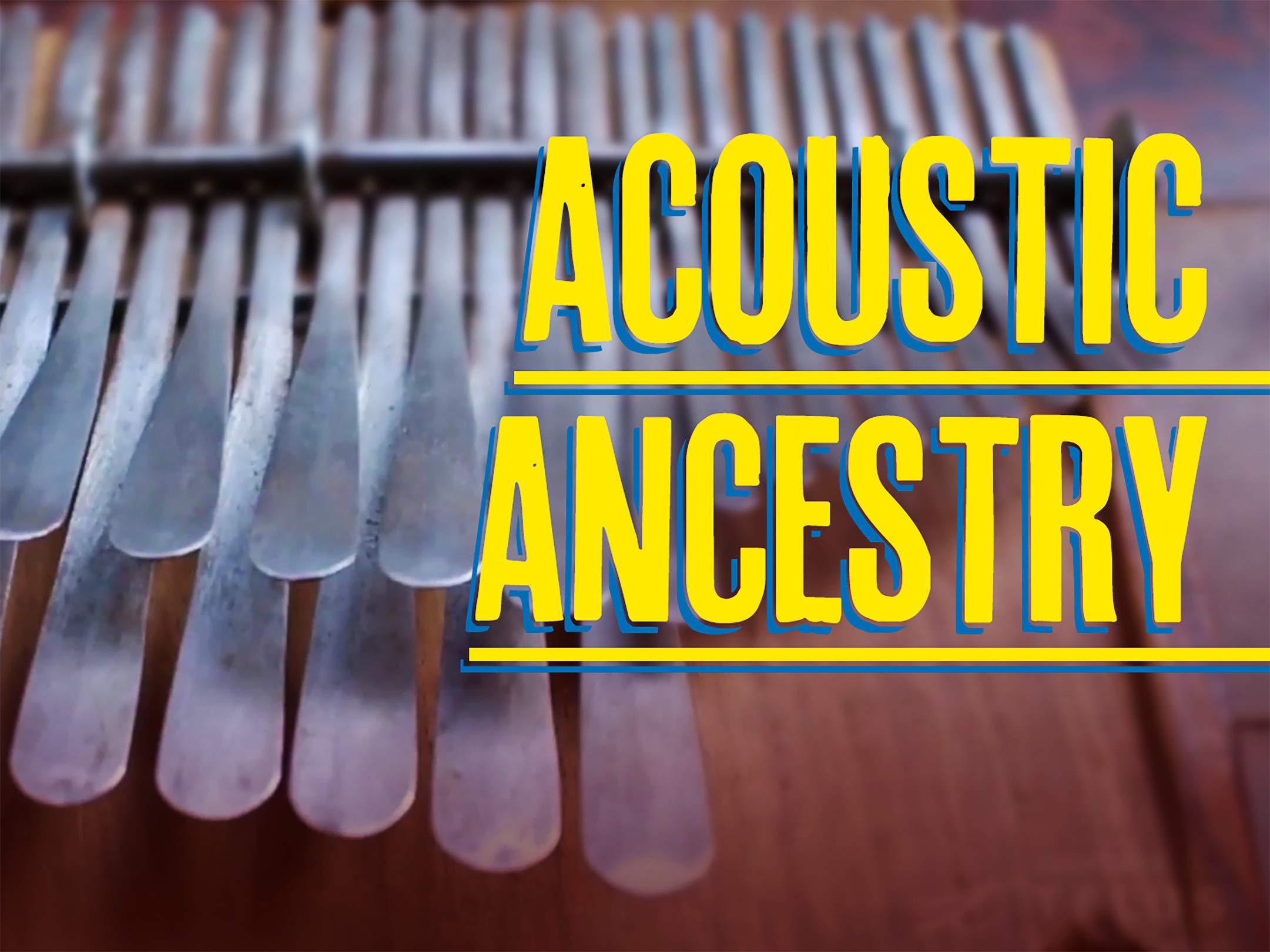 Acoustic Ancestry - Season 1