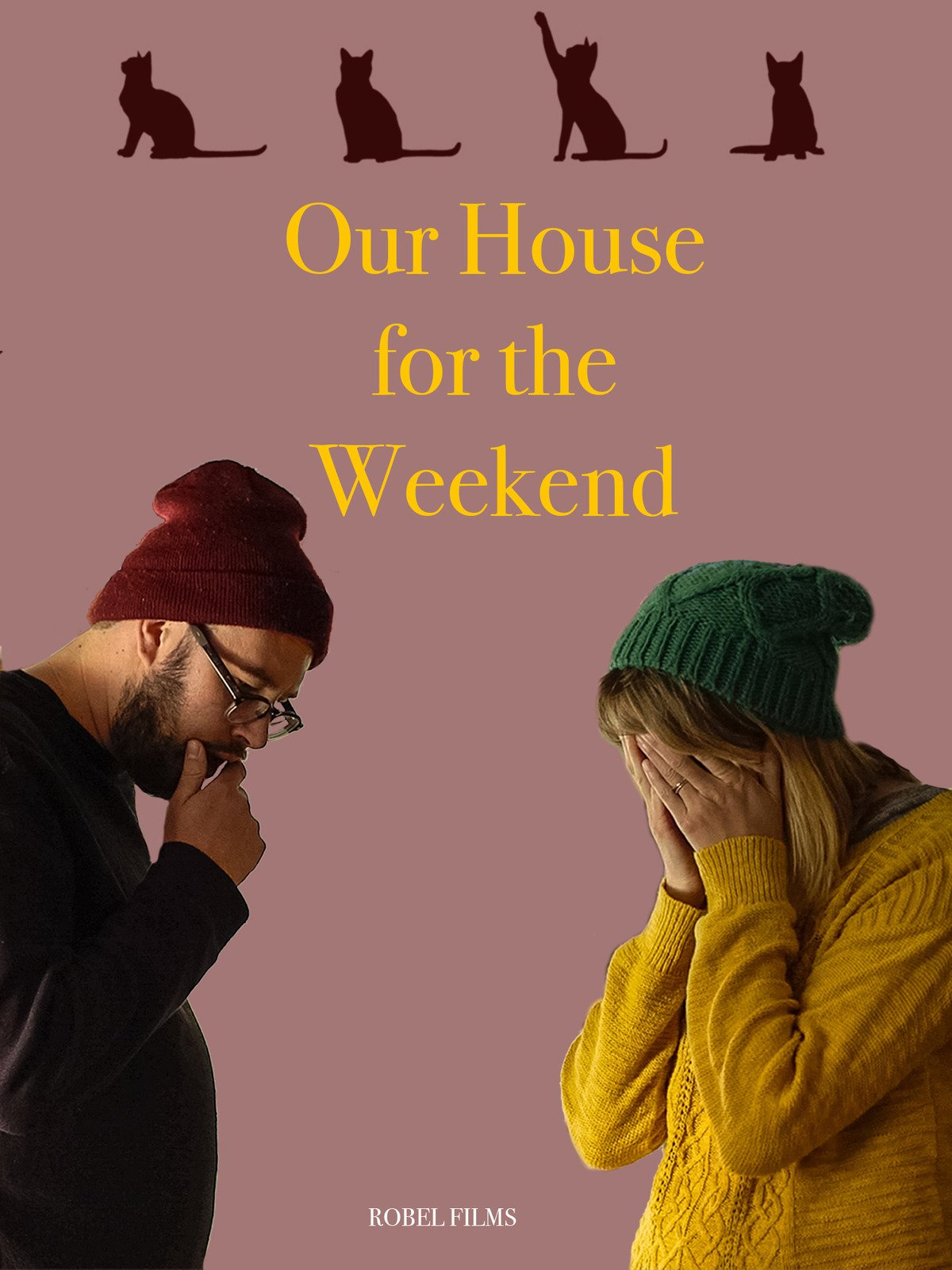 Our House For The Weekend on Amazon Prime Instant Video UK