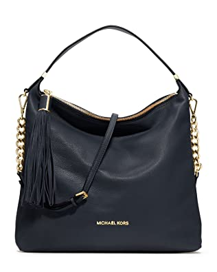 Hot Michael Kors Weston Totes - Michael Michael Kors Shoulder Midnight Dp B00ju5tdzy