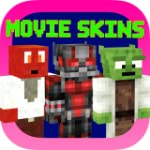 Movie Skins for PE - Best Skin Simula...