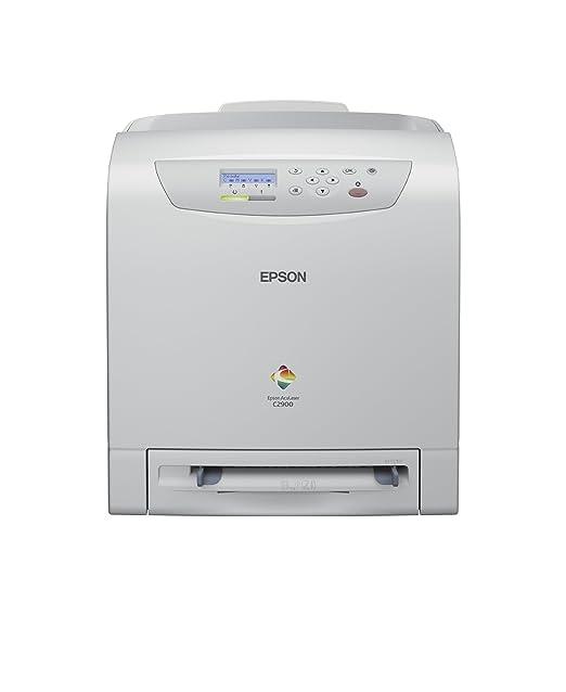 Epson Aculaser C2900 DN Imprimante