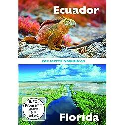 Die Mitte Amerikas - Ecuador & Florida